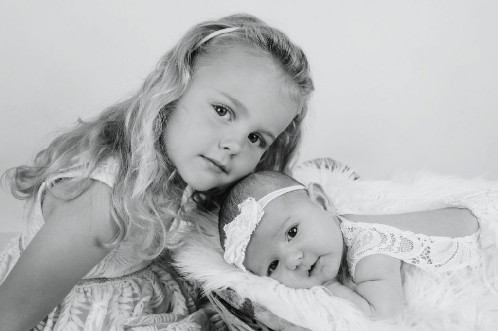 Photo à la maternité
