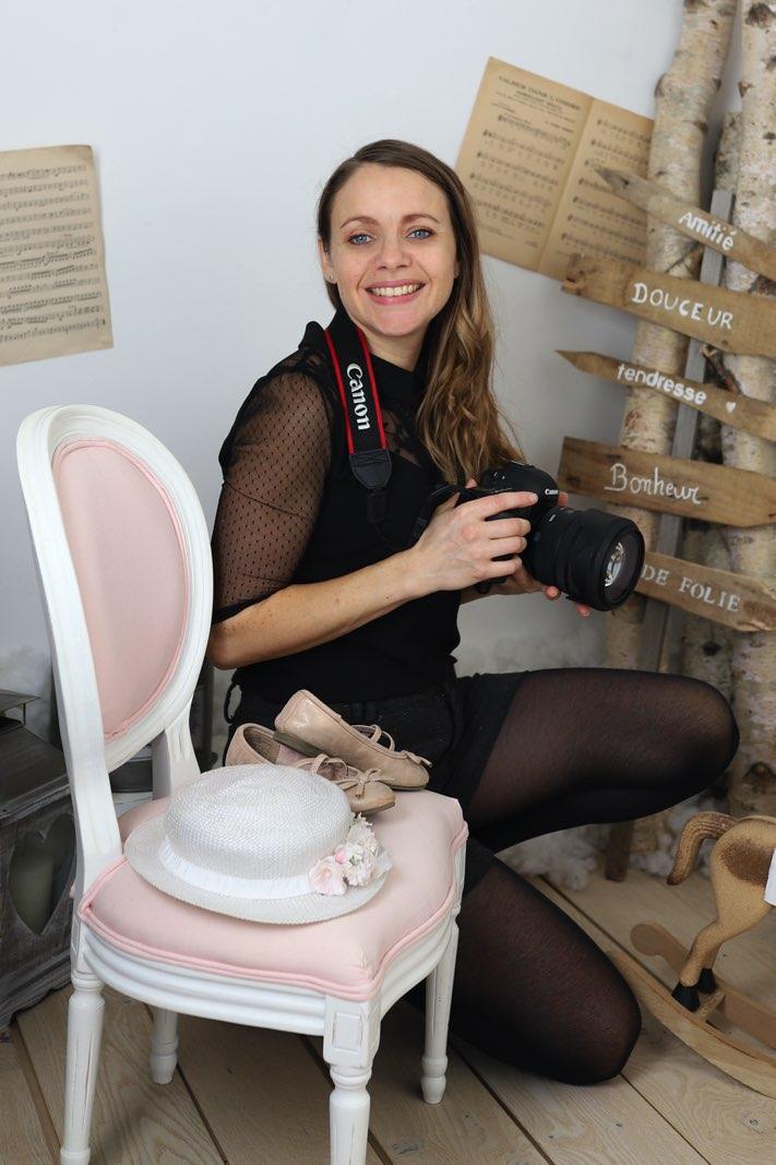 Photographe Emilie