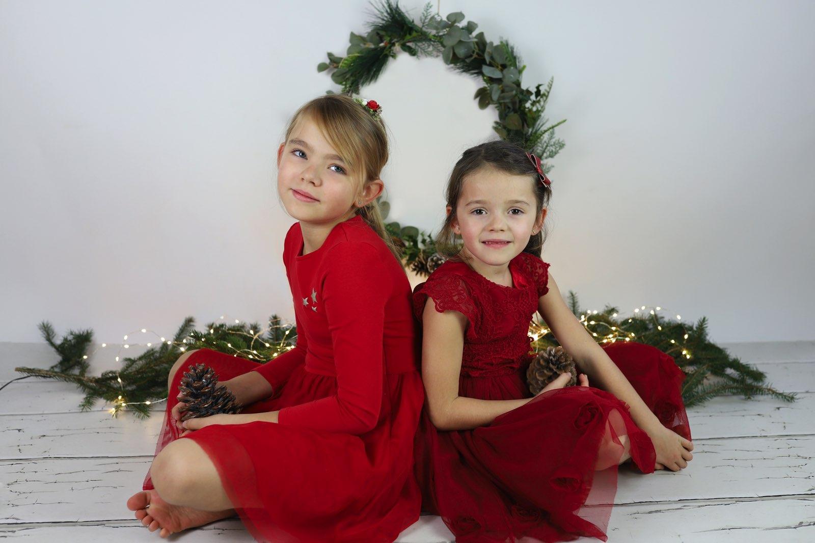 Photo sur le thème de Noël